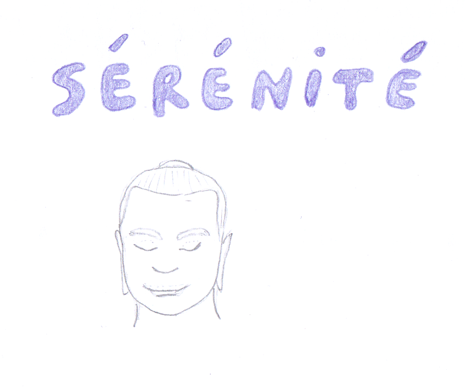 sérénité alias Serenity (drawing)